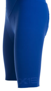 Culote corto ciclismo Nacca X-15 Blue Angels