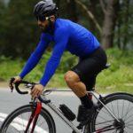 Culote ciclismo Nacca x-15 North